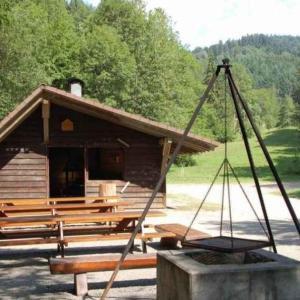 Scherlenzer Dobel Stegen Grillhütte