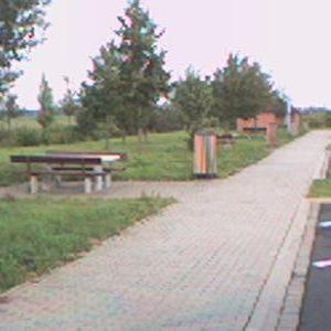 A 38 Leipzig-Göttingen