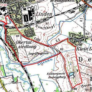 Treff Wolfenbüttel