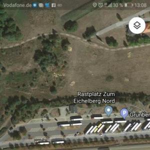 Parkplatz am Eichelberg