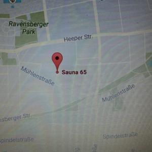 Sauna 65