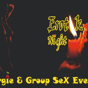 Friday Candle Light SEX Topless Party