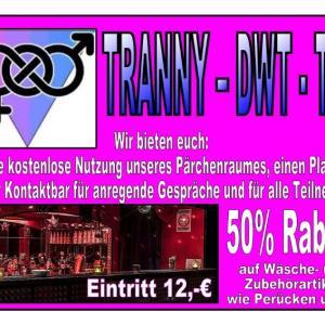 Tranny / DWT Party