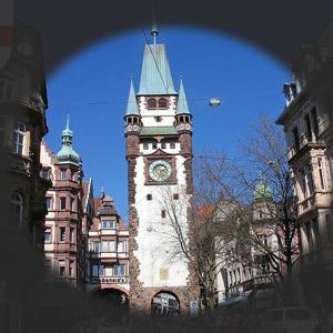 Freiburger Kennenlern-Treffen im Januar