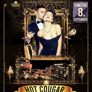 ☆☆☆HOTCougar GALA NIGHT in Stuttgart☆☆☆