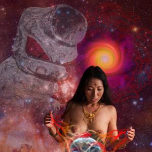 Daoistisches Vereinigungs-Ritual