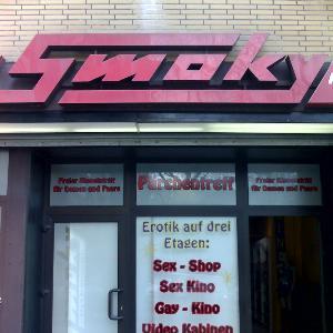 Jeden Donnerstag: Pärchentreff im Smoky