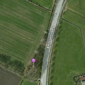 Parkplatz 48599, Amtsvennweg